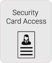 Security Card Access