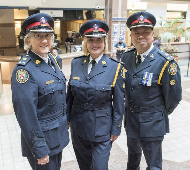 UofGH professor Shawna Coxon appointed deputy police chief - image