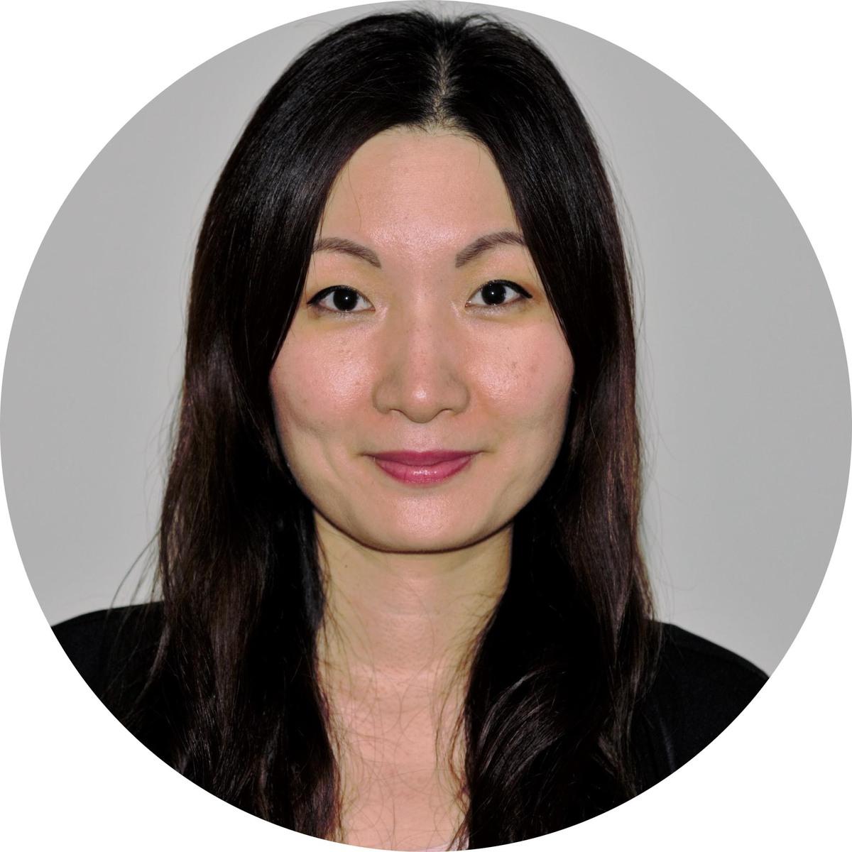 Dr. Alice Kim