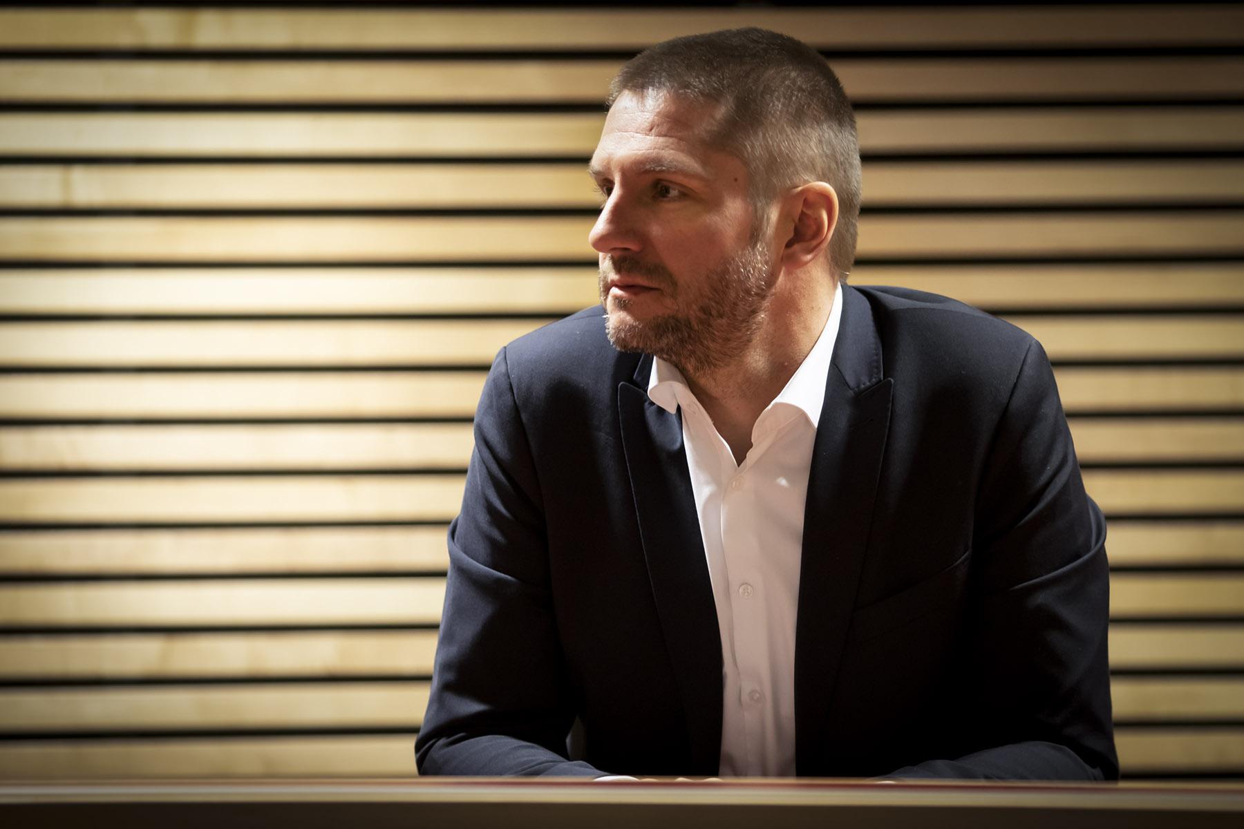 Dr. Christian Ploder