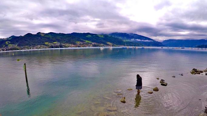 Switzerland trip, photo by Niveedhika Ketheeswaranathan