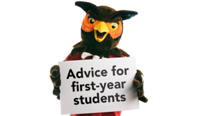 Eight pieces of advice to first-year UofGH students - image