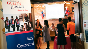 More than 80 University of Guelph-Humber grads gather to celebrate 2018 Alumni Reunion - image