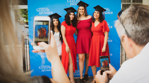 UofGH celebrates Class of 2019 at Convocation - image