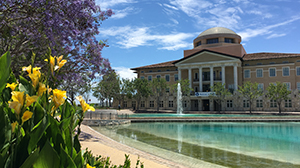UofGH takes inspiring trip to Soka University of America - image