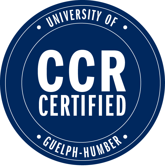 Co-Curricular Record Certified Logo