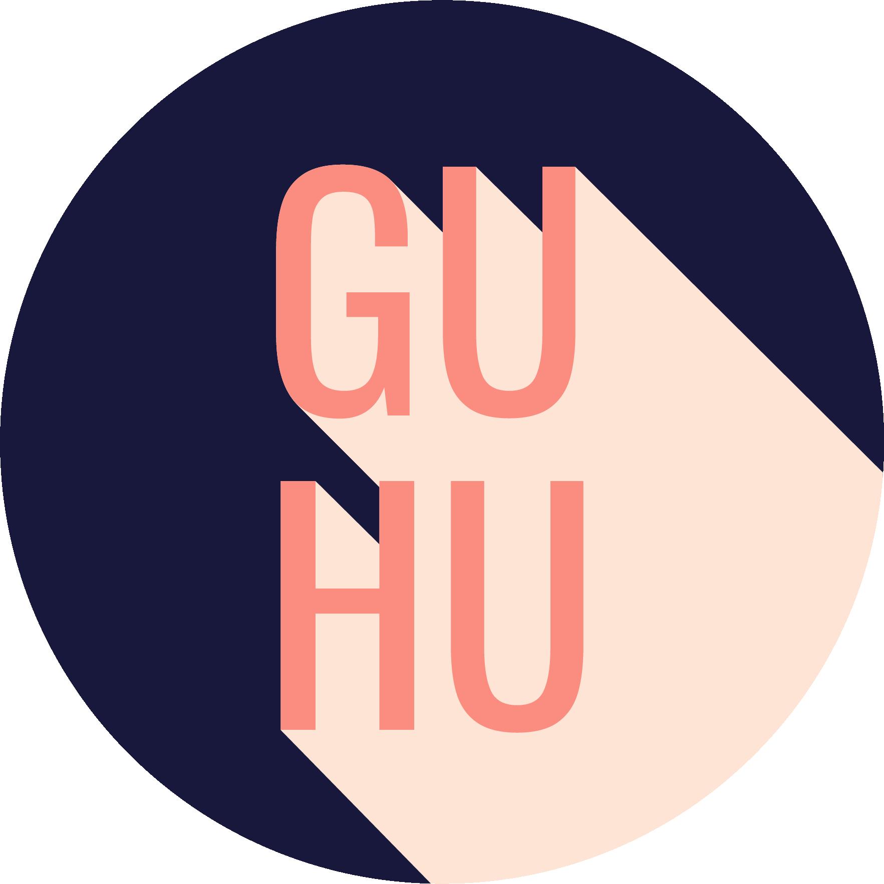GuHu Media Logo