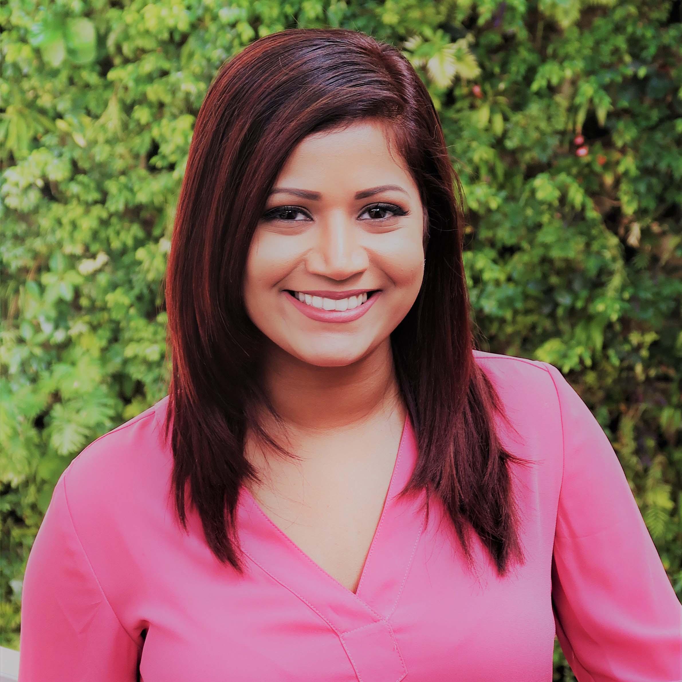 Nalini Sawh