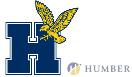 Humber athletics logo